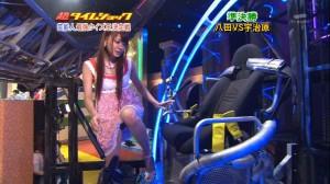 【アイドル達のエロ画像】アイドル達ファン達は嬉しいハプニングエロ画像!! 13