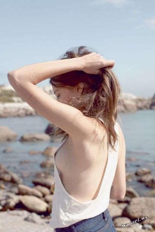 【世界のエロ画像】世界の美女たちのハプニング画像を集めてみましたw 01