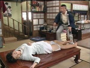 【放送事故エロ画像】芸能人たちの放送事故ハプニング画像集めてみました 08