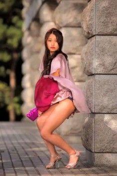 【エロ画像】女の子たちの楽しい&恥ずかしいハプニング画像集めてみましたWW 16