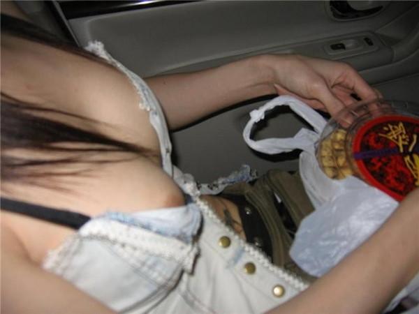 【エロ画像】おっぱいハプニングばっかりを集めてみましたww 06