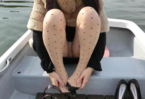 【エロ画像】おっぱいハプニングばっかりを集めてみましたww 19