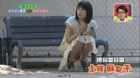 【放送事故画像】いろいろなTVで起こっている放送事故ハプニングを集めてみましたww