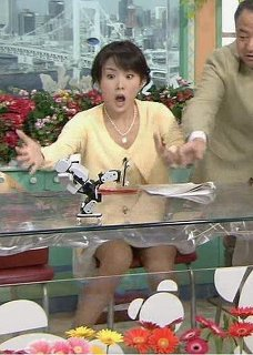 【放送事故画像】昔はこれでもよかったのに今はこれだけで放送事故な日本のテレビ業界ww 08