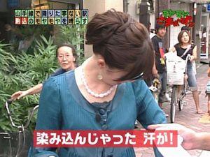 【放送事故画像】昔はこれでもよかったのに今はこれだけで放送事故な日本のテレビ業界ww 14