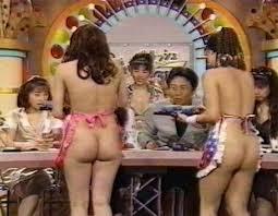 【放送事故画像】昔はこれでもよかったのに今はこれだけで放送事故な日本のテレビ業界ww 16