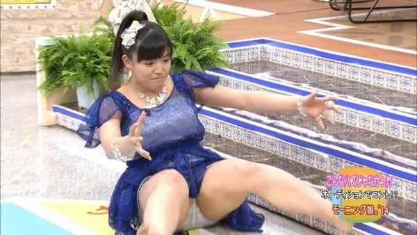 【放送事故画像】昔はこれでもよかったのに今はこれだけで放送事故な日本のテレビ業界ww 17