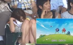 【放送事故画像】ならずしてやってしまったハプニング放送事故事件画像ww 19