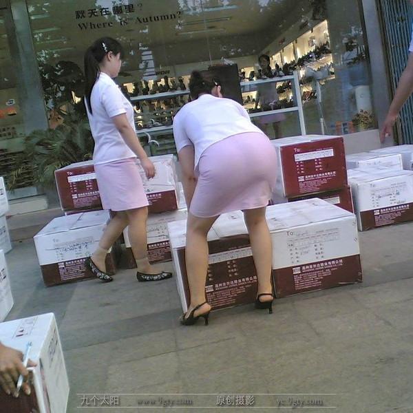 【スケスケ画像】着ている女の子達は気ずいていないスケスケハプニング画像を集めてみましたwww 10