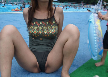 【いろいろ画像】世界中のいろんな女の子達のいろいろなハプニング画像を集めてみました