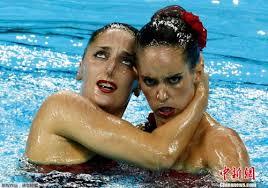 【おもしろ画像】スポーツ選手達のハプニングおもしろ画像をいろいろ集めてみましたww 12