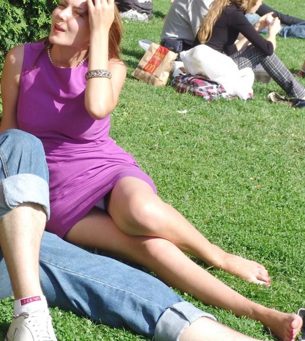 【パンチラ画像】世界中の女性達がパンチラばかりするのでその画像を集めてみましたww 05