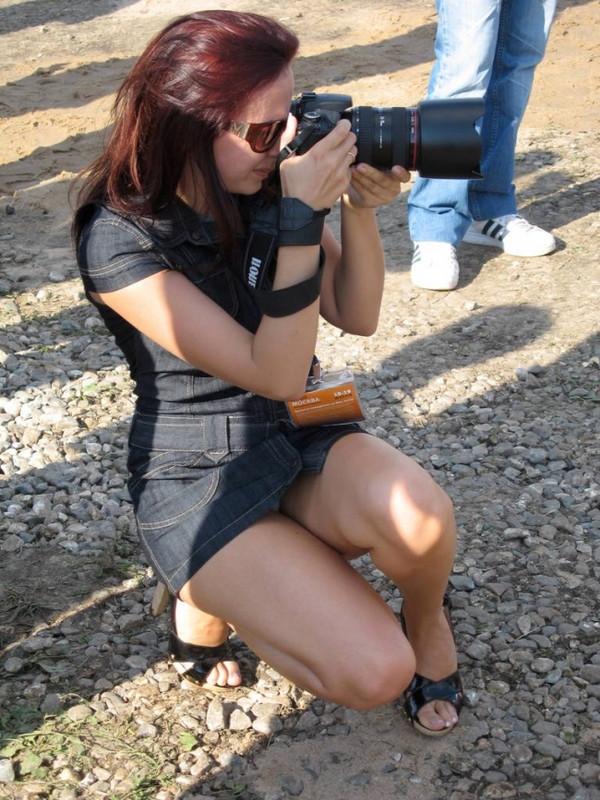 【パンチラ画像】世界中の女性達がパンチラばかりするのでその画像を集めてみましたww 17