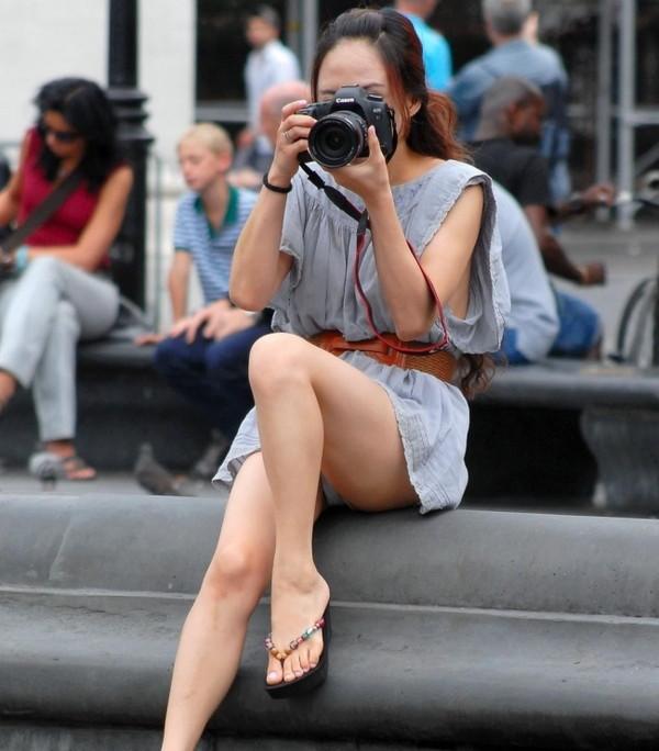 【ハプニング画像】セクシーナ女性のポローリアーンドパンチーラの画像を集めてみましたww 11