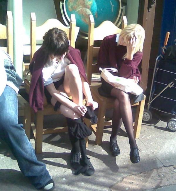 【ハプニング画像】セクシーナ女性のポローリアーンドパンチーラの画像を集めてみましたww 12