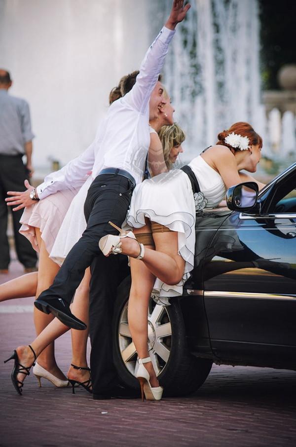 【ハプニング画像】いろいろやっちゃっている女の子達のハプニング画像を集めてみましたww 04