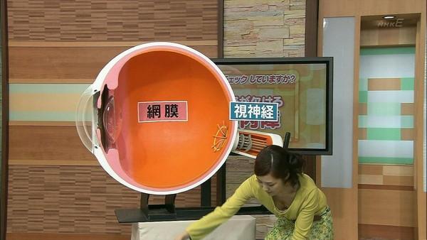 【放送事故画像】いろいろヤバイ地上波放送の放送事故画像を集めてみましたww 07