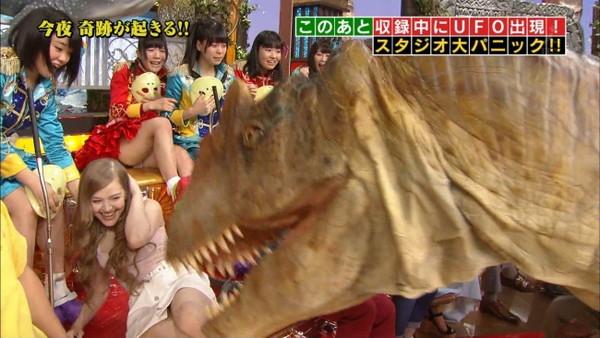 【放送事故画像】テレビでなんてエロい表情するんだこの女達は! 04