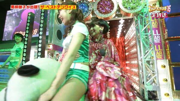 【放送事故画像】テレビに映ったパンツや見えてそうな際どい画像! 08