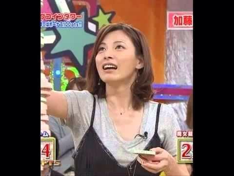 【脇汗キャプ画像】この時期女性タレントにとって一番嫌な放送事故がこちら!! 16