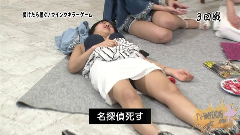 【お宝エロ画像】バコバコTVの犯人当てゲームで美女が脱ぎまくる!?一体どこまで脱ぐんだwww 02