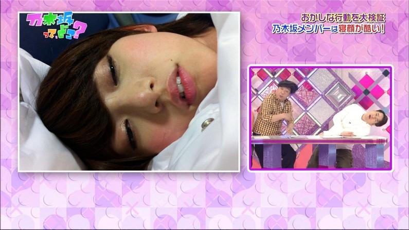 【寝顔キャプ画像】タレント達のこんな可愛い寝顔見てたら添い寝したくなるなぁwww 08