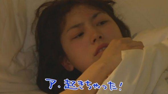 【寝顔キャプ画像】タレント達のこんな可愛い寝顔見てたら添い寝したくなるなぁwww 19