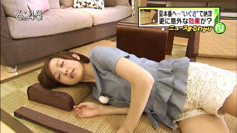 【寝顔キャプ画像】タレント達のこんな可愛い寝顔見てたら添い寝したくなるなぁwww 24