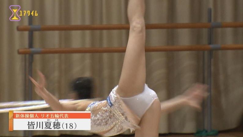 【放送事故画像】テレビでお股クパーしてマンコ注意な女性芸能人達wwww 05