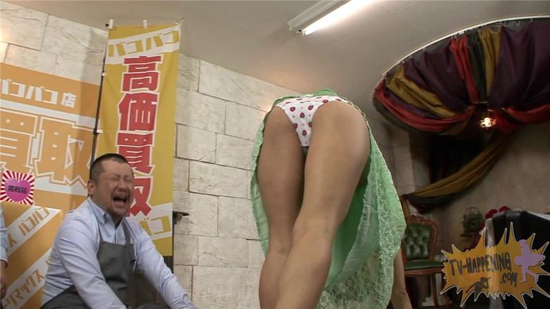 【お宝キャプ画像】エロシーン満載のバコバコTV!Tバックの美女が四つん這いでおねだりポーズww 45