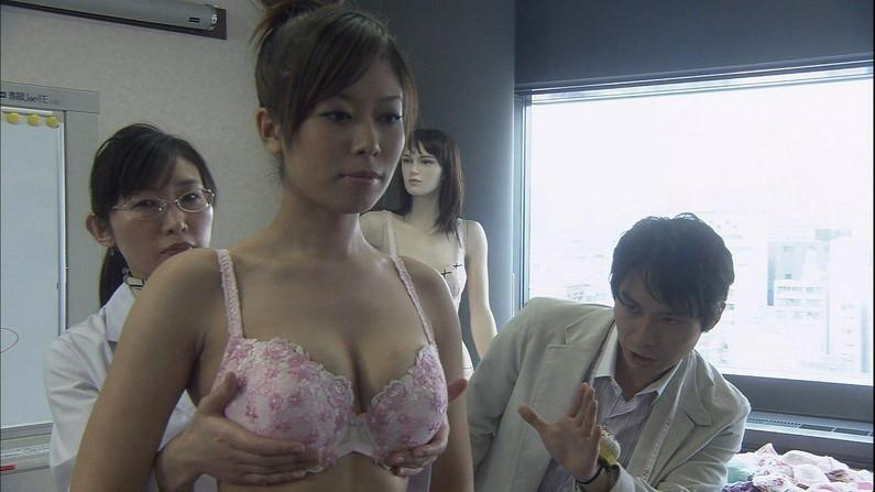 【ドラマキャプ画像】ドラマで映った過激なエロシーン!やっぱり昔のドラマは乳首丸出しなんだww 02