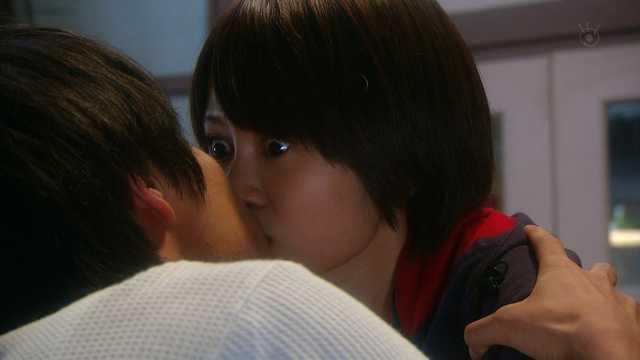 【キスキャプ画像】ドラマの濡れ場もいいけど、キスシーンも中々興奮するだろ?ww 02