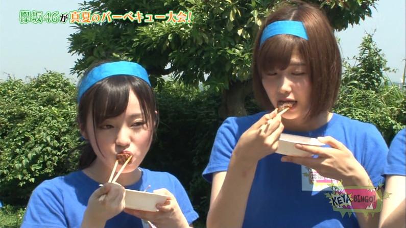 【擬似フェラ画像】エロすぎる顔で食レポする女子アナ達のこの表情を見てやってくれwww 13