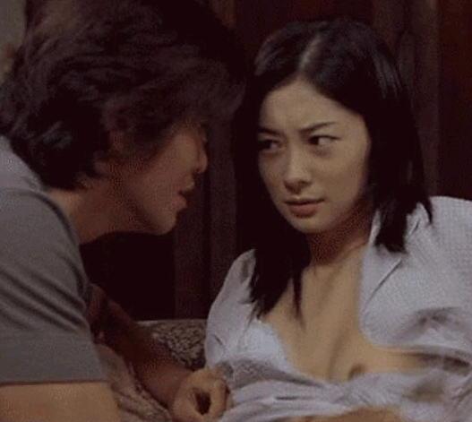 【お宝画像】ドラマって結構エロいシーン多くないですか?ww 01