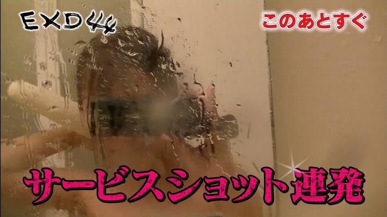 【温泉キャプ画像】いつ見ても女性の入浴シーンって絶対エロく見えてしまうよなww 22