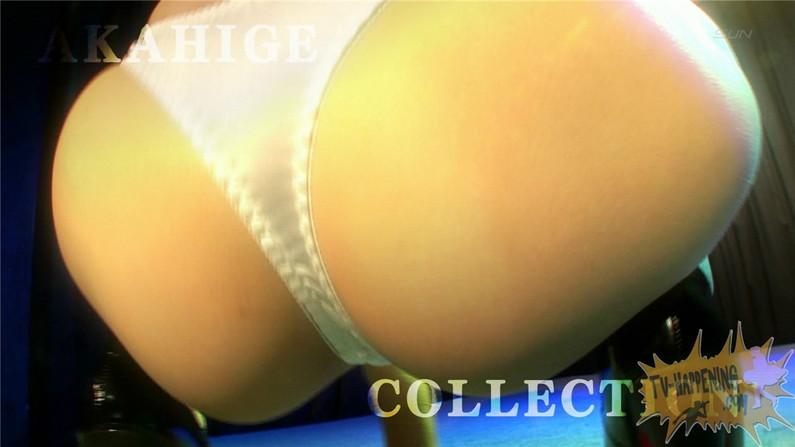 【お宝うぇお画像】ケンコバのバコバコTVの赤ひげコーナーでアナル映りかけのハプニングww 19