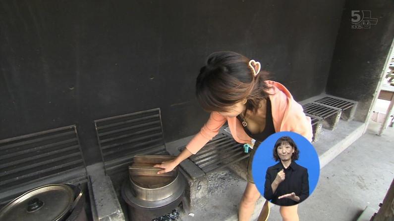 【女子アナ放送事故画像】女子アナ達がこれまでにやらかしてきた痴態がこれだww