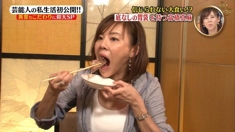 【擬似フェラ画像】女子アナやアイドルが食レポする時ってなんであんなにエロい顔になるんだ?ww 11