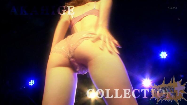 【お宝エロ画像】ケンコバのバコバコTVで美女達が透け透けの下着来て登場してたぞww 19