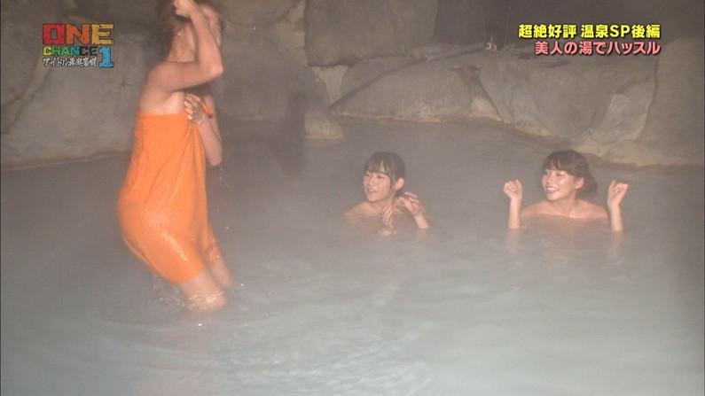 【温泉キャプ画像】美女の入浴シーンなんてめったに見れるもんじゃないんだからしっかり目に焼き付けとかないとw 06