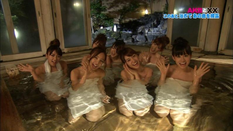 【温泉キャプ画像】美女の入浴シーンなんてめったに見れるもんじゃないんだからしっかり目に焼き付けとかないとw 17