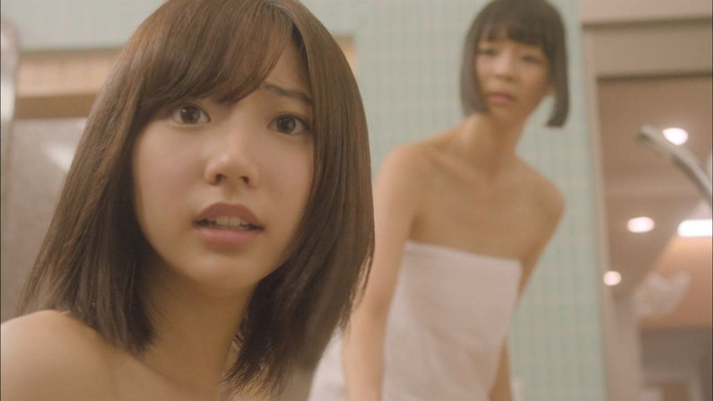 【温泉キャプ画像】美女の入浴シーンなんてめったに見れるもんじゃないんだからしっかり目に焼き付けとかないとw 20