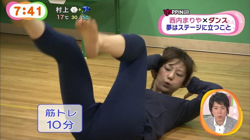 【足裏キャプ画像】この女性タレントの足の裏だったら舐めてもいい??ww 24