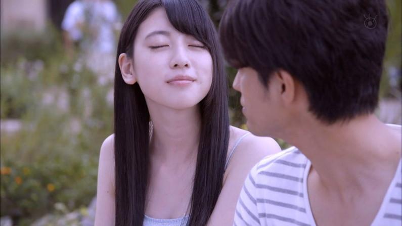 【キス顔キャプ画像】こんな顔して「チューして♡」っておねだりされてみたいよなww 03