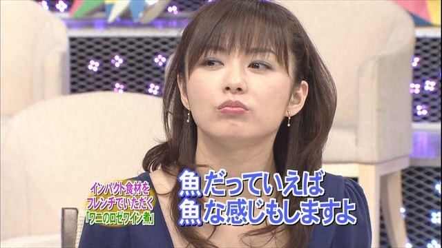 【キス顔キャプ画像】こんな顔して「チューして♡」っておねだりされてみたいよなww 08