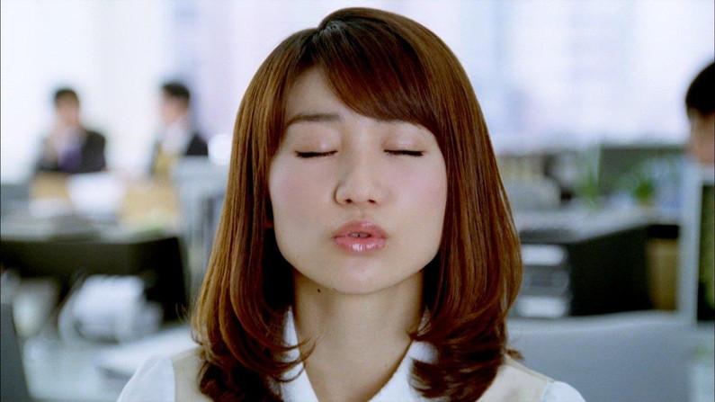 【キス顔キャプ画像】こんな顔して「チューして♡」っておねだりされてみたいよなww 15