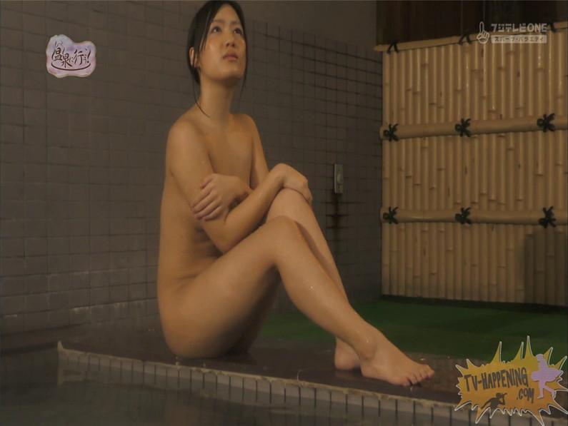 【お宝キャプ画像】美女がお尻丸出しでギリギリのシーンだらけのもっと温泉に行こう!脱衣シーンはぐぅエロw 67