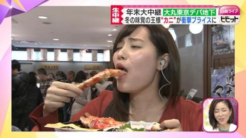 【擬似フェラキャプ画像】なぜそんなにエロい食レポができるんでしょうか?ww 15