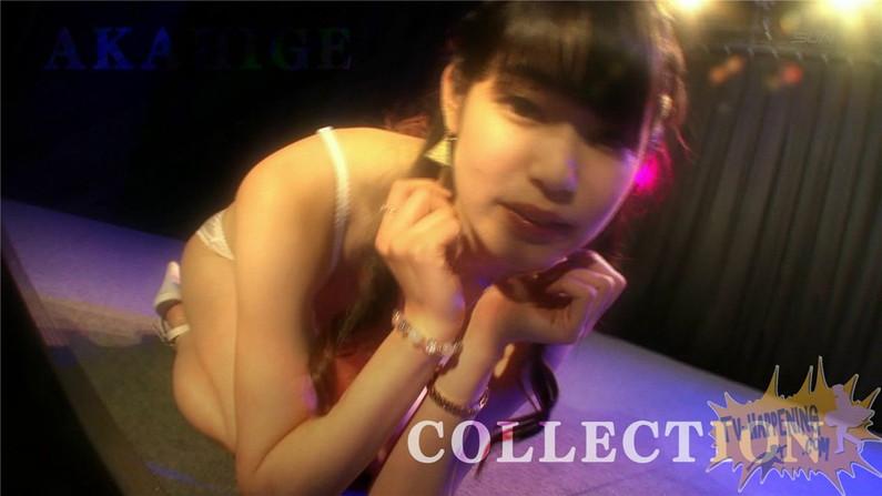 【お宝キャプ画像】ケンコバのバコバコTVでアナル見えそうな透け透け下着の美女が登場ww 13