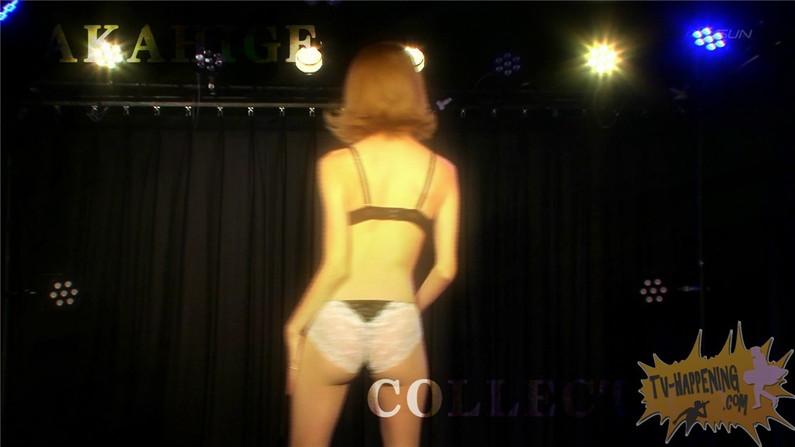 【お宝キャプ画像】ケンコバのバコバコTVでアナル見えそうな透け透け下着の美女が登場ww 20